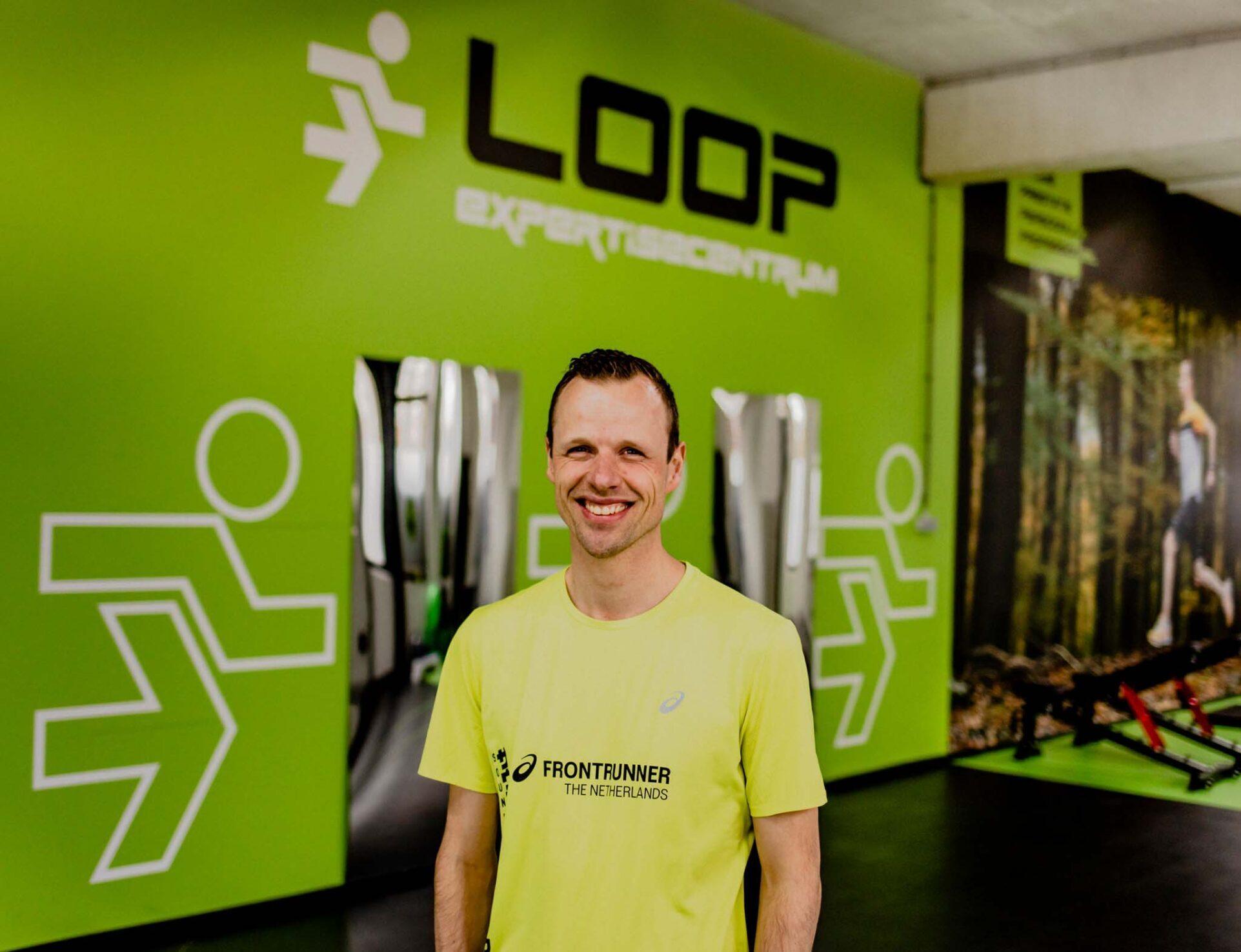 Loop Expertisecentrum Dennis Licht